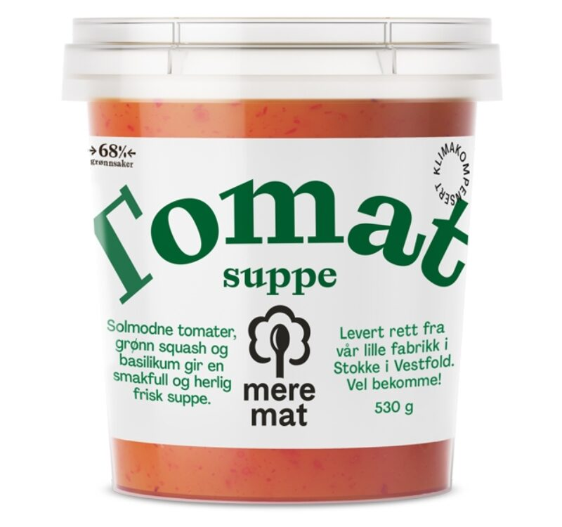 Tomatsuppe 530